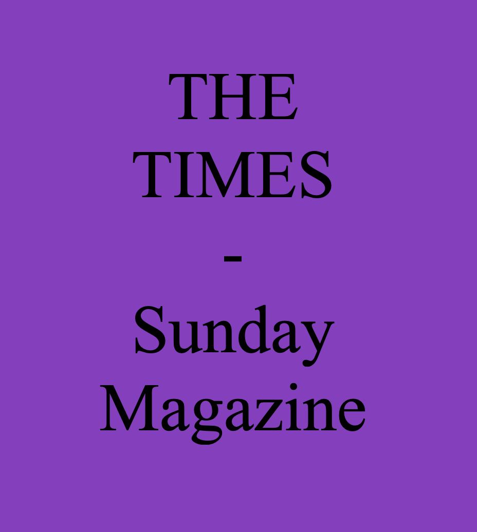The Sunday Times for 23DM