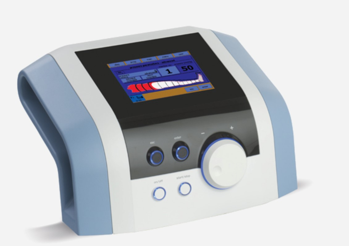 BTL Lymphastim system for lymphatic drainage