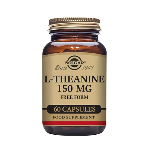 L-Theanine image